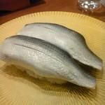 健康寿司海鮮家 - コハダ
