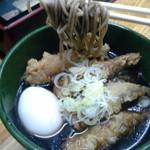 ささき - 麺リフト
