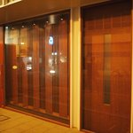 サンルーカルバー - あら、閉店?いや開いてます。