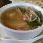 マイタイ - スープ