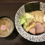 麺や 玄鳥 -