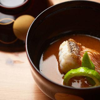 産地と食材にこだわり抜いた、和食とイタリアンのハーモニー