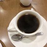 CAFE MOUNTAIN - マウンテンブレンド