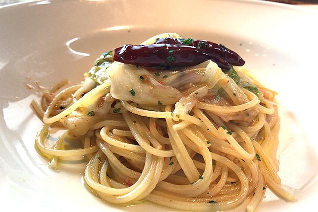 イタリア料理 KAN (カン) - 小...