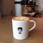 caffeineholic -