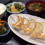 東花ホテル - 料理写真:夕食