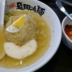 73856931 - 冷麺(小)別辛