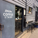リトルナップコーヒースタンド - LITTLE NAP COFFEE STAND