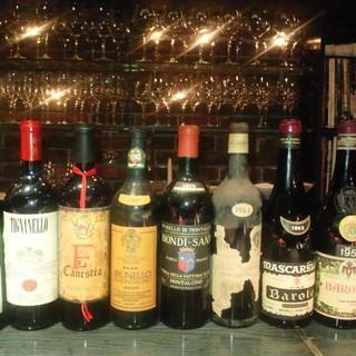 ◆100種以上の銘柄から貴方にピッタリのワインをセレクト◆