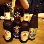 73858079 - 世界のビール