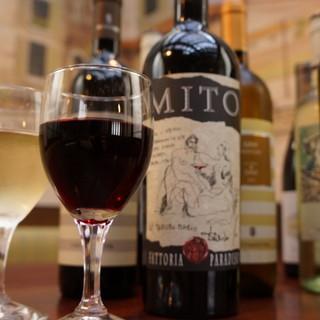 シニアワインアドバイザー厳選の至極のワイン