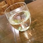 大衆酒場 俺流 - 白ワイン
