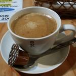 テッパンてつ屋 - コーヒー