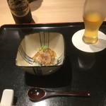 松見坂 なかしま - イチジクと柿