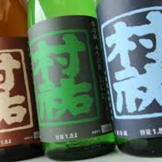 厳選・大吟醸日本酒三昧