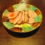 蕎麦ひら井 - 料理写真: