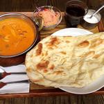 日替りカレー(Today's Curry)