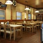 多賀屋食堂 -