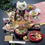 末広 - 会席料理