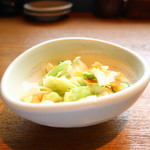 73870103 - 鎌倉・湘南の野菜の浅漬けアップ