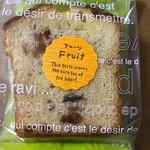 ポレポレ - フルーツケーキ
