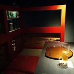 日本酒と創作懐石 恵比寿ちょこっと -