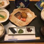 長崎ロイヤルチェスターホテル - 料理写真:和朝食