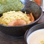 麺屋 赤橙 - 料理写真:辛つけ麺