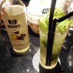Dining & Bar GRANT - モヒート