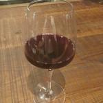Bistro MARUTA - 赤ワイン