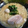 横浜家系ラーメン 四谷商店 - 料理写真:(並) ¥680