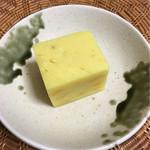 和菓子処 大角玉屋 - 栗芋ようかん