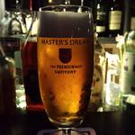 アトランティス - 生ビール