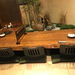 鶏三和 菊井町本店 -