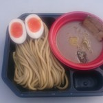 中華蕎麦 とみ田 - つけ麺@950