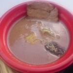 中華蕎麦 とみ田 - バリ旨スープ