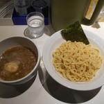 麺屋錦 - つけ麺 \770
