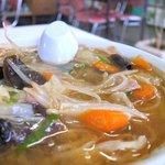 モナコ食堂 - 料理写真: