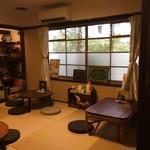 トヨクニ・コーヒー - 店内