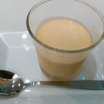 びすとろぽたじぇ - あ、最初のコーンスープ