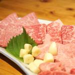 味一 - お肉が350g