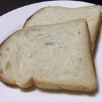スーリープー - 食パン