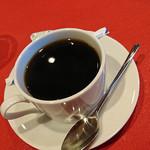 パルティーレ - コーヒー