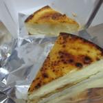 チーズ&ワインアベ - 料理写真: