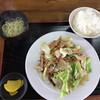 i-baruya - 料理写真:2017年09月25日  イカちゃんぷるー