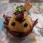 アイン・シャトレ洋菓子店 - 料理写真: