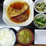 たけちゃん食堂 - 料理写真: