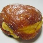 パンドール - かぼちゃドーナツ