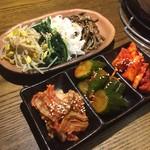 焼肉 肉料理 天神 - 料理写真: