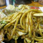 天笑屋 - モチモチ、シコシコの茹でたて太麺